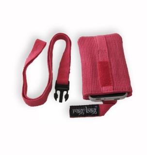 Ragbag calcutta roze mobilebag 300