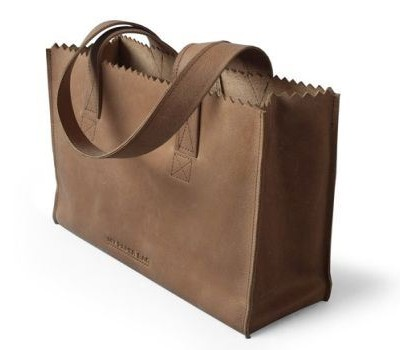 my paper bag handbag original