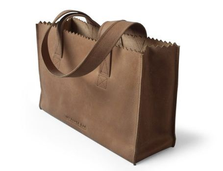 my paper bag handbag original