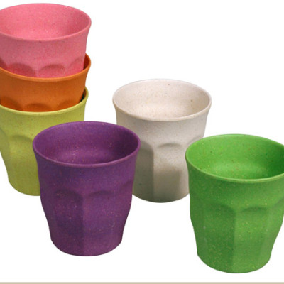 zuperzozial cups 6 stuks
