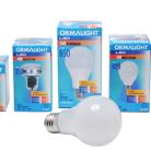 Led lamp - grote fitting - 420 lumen
