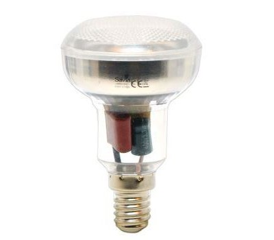 Led lamp - kleine fitting - 350 lumen