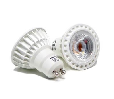 Ledlamp GU10 - 310 lumen