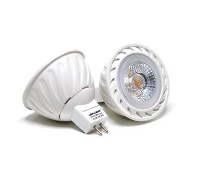 Ledlamp MR16 - 420 lumen