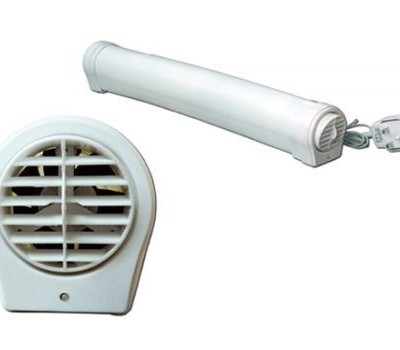 radiator-booster