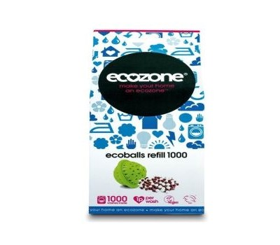 Ecoballs XL - navulling 1000 wasbeurten