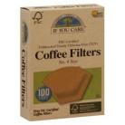 Koffie filters no4