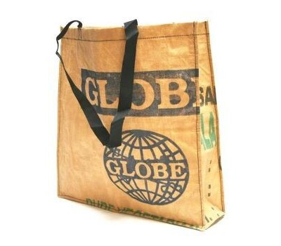 Ragbag fairtrade boodschappentas medium