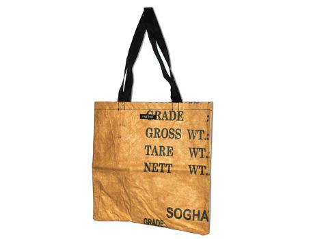 Ragbag fairtrade boodschappentas small