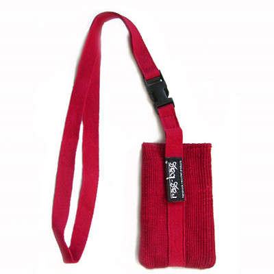 telefoonhoesje rood 400