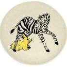 hungry_zebra_plate