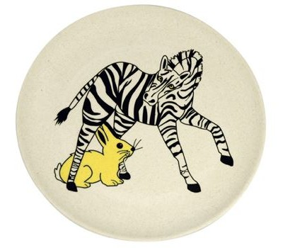 hungry_zebra_plate