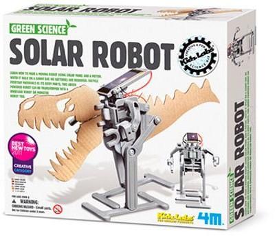 solarrobot