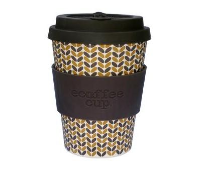 duurzame beker koffie