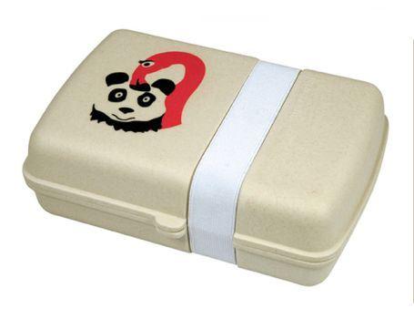 lunch trommel panda