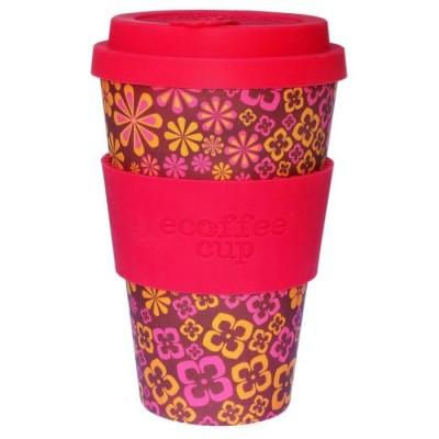 koffiebeker herbruikbaar bamboe