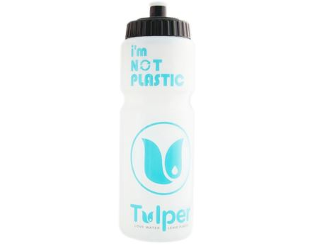 Tulpler bidon bioplastic I_am_not_plastic1