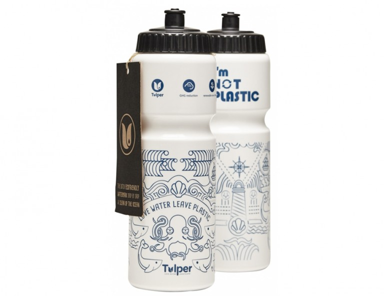 bidon bioplastic rietsuiker