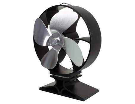 Kachel Ventilator - Stove Fan