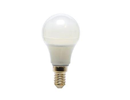 Led lamp - kleine fitting - 420 lumen