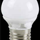 Ledlamp Miniglobe - grote fitting - 400 lumen