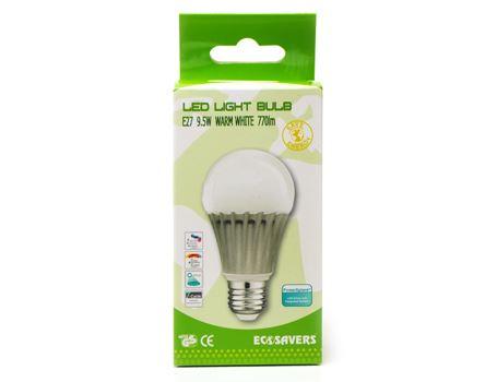 Ledlamp Powerxplore grote fitting - 770 lumen