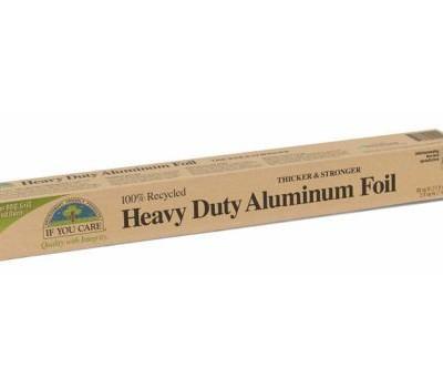 Aluminium folie Extra Sterk