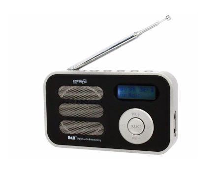 radio op zonnestroom
