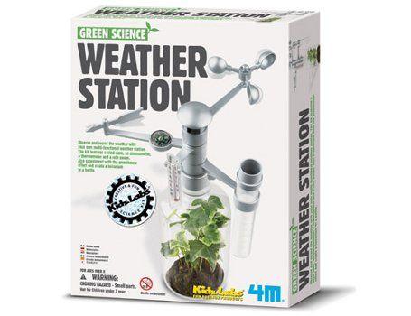 green-science_weerstation