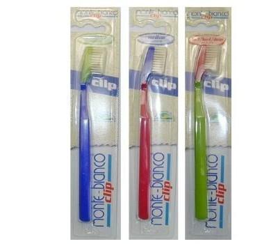 tandenborstel-nylon