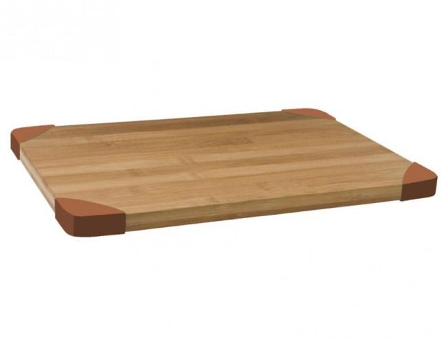 bamboe-snijplank-bruin