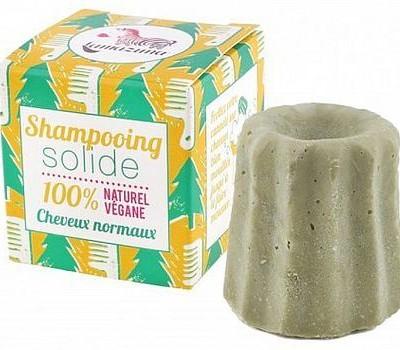 shampoo zonder plastic