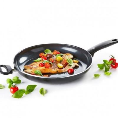 Keramische-koekenpannen eco pan Cambridge greenpan