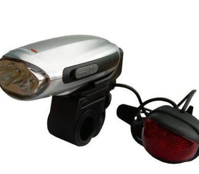 fietslamp dynamo