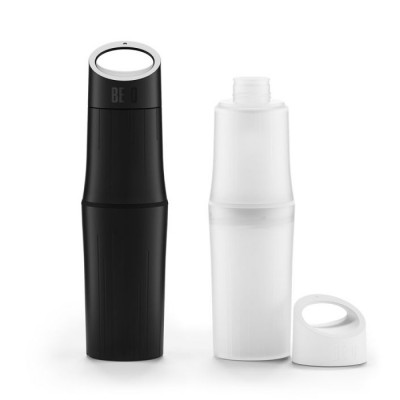 BE-O-Bottle waterfles van suikerriet bioplastic