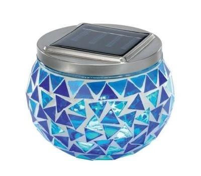 lamp zonne-energie
