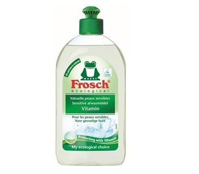 Frosch afwasmiddel ecologisch