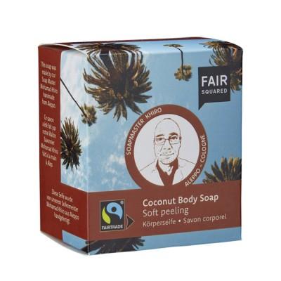 fairtrade kokoszeep